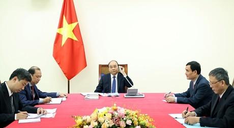 Vietnam y Japón abogan por llevar la cooperación bilateral a un nuevo nivel  - ảnh 1