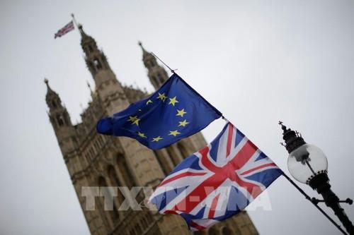 Unión Europea y Reino Unido no avanzan en la solución de sus desacuerdos en las negociaciones comerciales - ảnh 1