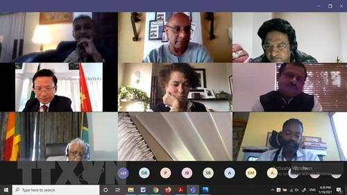 Asean ofrece experiencias en el impulso de la conectividad en Asia del Sur - ảnh 1