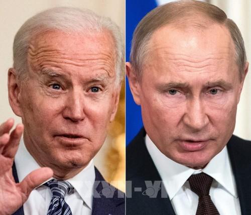 ¿Qué futuro tienen las relaciones entre Rusia y Occidente? - ảnh 1