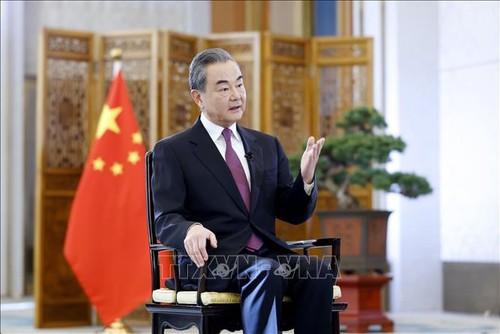 China propone realizar una reunión a nivel de ministros de Relaciones Exteriores de la Asean - ảnh 1