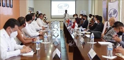 Asean promueve el comercio y la inversión con el estado mexicano de Veracruz - ảnh 1