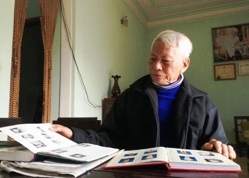 Por convertir a Quang Tri en un símbolo de paz  - ảnh 1