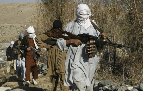 Estados Unidos: debe procesar a los talibanes por crímenes de guerra - ảnh 1