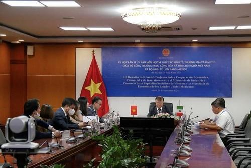 Vietnam y México aprovechan las oportunidades de CPTPP - ảnh 1