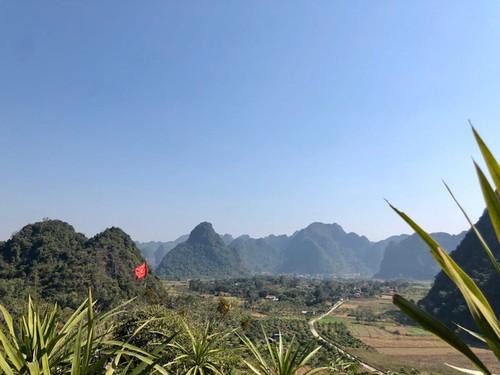 Hang Hu in Lang Son, an attraction of northeastern Vietnam - ảnh 4