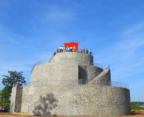 Ta Thiet - Command Headquarters for the Liberation Army of South Vietnam - ảnh 2