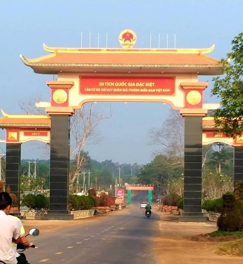 Ta Thiet - Command Headquarters for the Liberation Army of South Vietnam - ảnh 1