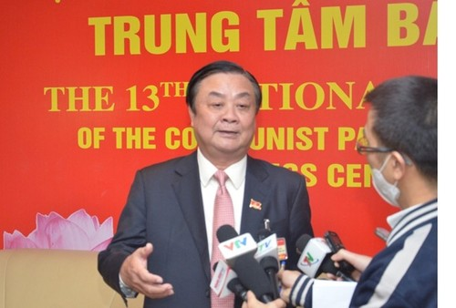 Vietnam promotes effective cooperatives and green production in agriculture - ảnh 1