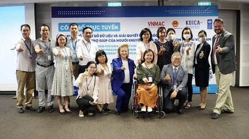 New digital platform makes life easier for people with disabilities - ảnh 2