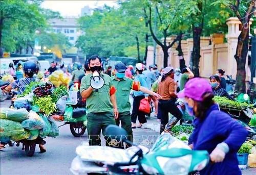 92 weitere Covid-19-Infektionsfälle in Vietnam - ảnh 1