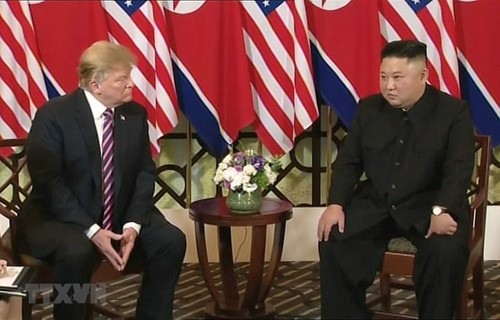 The Collapse of the DPRK-US Hanoi Summit - ảnh 2