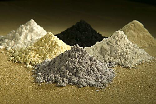 Not Dirt Cheap: Rare Earth Minerals and the Trade War - ảnh 3
