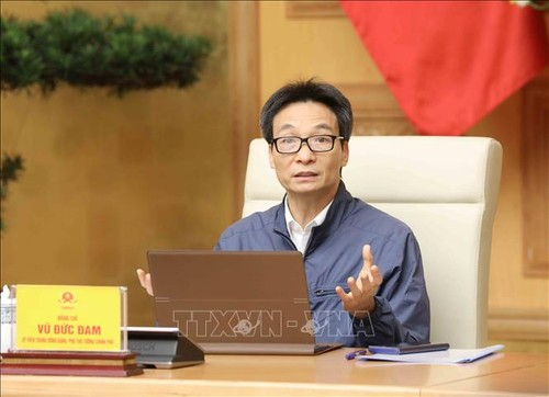 Deputy PM wants strict enforcement of COVID-19 rules on repatriation flights - ảnh 1