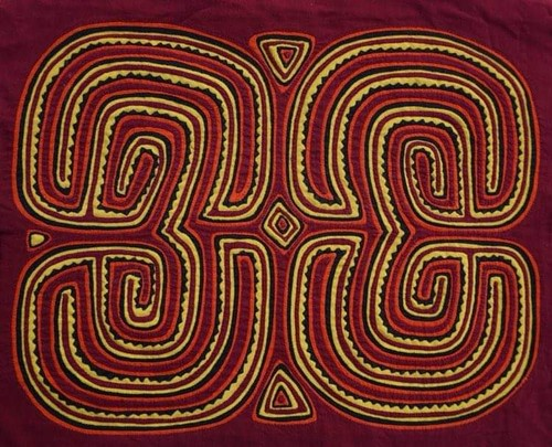 "Panama's Heritage and Tradition  ""The Mola Handicraft"" - ảnh 3"