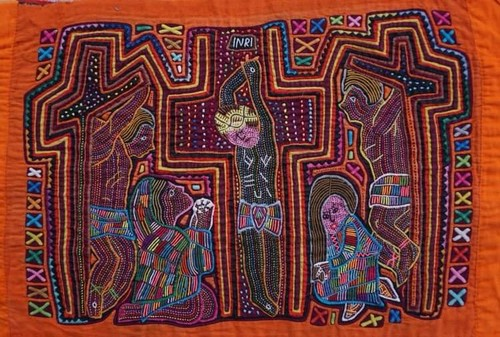 "Panama's Heritage and Tradition  ""The Mola Handicraft"" - ảnh 4"
