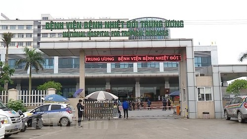 2 more COVID-19 related deaths reported in Vietnam - ảnh 1