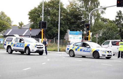 Vietnam verurteilt Anschlag in Neuseeland - ảnh 1
