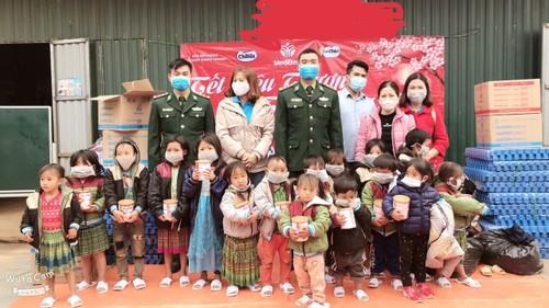 Ausweg aus der Armut für Bewohner im Dorf Co Dua - ảnh 1
