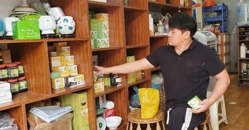Nguyen Van Chung, de deportista discapacitado a emprendedor exitoso - ảnh 1
