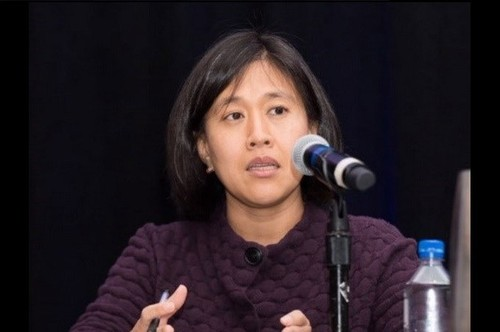 """Estados Unidos espera evaluar con China el acuerdo comercial de """"Fase 1"""" - ảnh 1"""