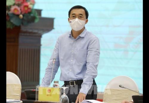 Vietnam prioriza la seguridad de la ciudadanía al considerar la aplicación de pasaporte de vacunación covid-19  - ảnh 1