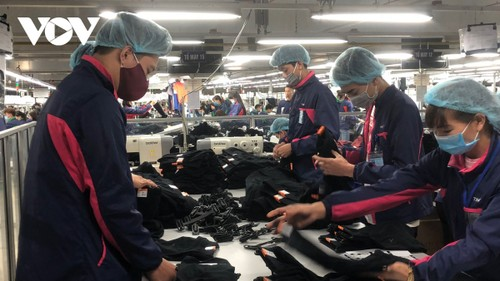 Vietnam aprovecha los Tratados de Libre Comercio para integrarse activamente al mundo - ảnh 1