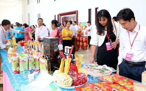 Construcción y desarrollo de marcas comerciales del Delta del río Mekong - ảnh 2