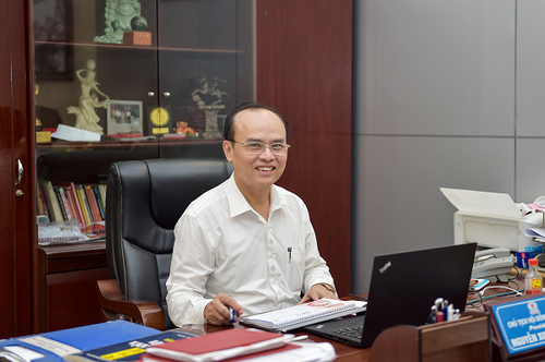 Hung Yen en camino hacia la transformación digital - ảnh 2