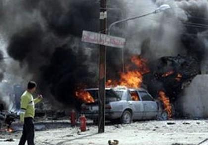 Aumenta la violencia en Iraq - ảnh 1