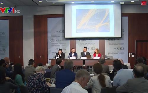 Des chercheurs internationaux appellent la communauté internationale à s'exprimer au sujet de la mer Orientale - ảnh 1