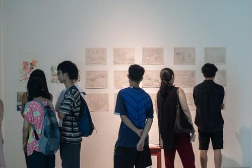 L'avenir des arts traditionnels vietnamiens - ảnh 2