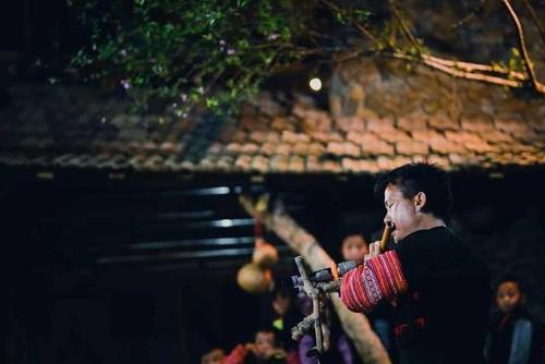 Trang A Chu et son rêve de tourisme communautaire - ảnh 4