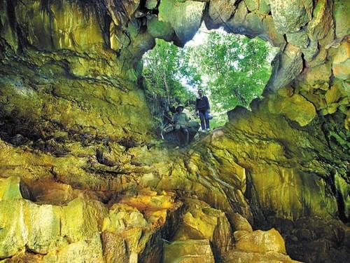 Le géoparc de Dak Nông - ảnh 1