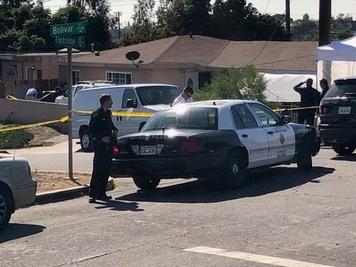 Fusillade à Californie : Cinq personnes, dont trois enfants, retrouvées mortes - ảnh 1