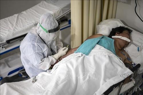 Coronavirus: le président mexicain annonce un deuil national de 30 jours - ảnh 1