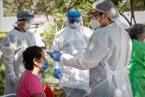 Coronavirus dans le monde: la situation se dégrade en France - ảnh 1