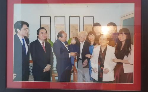 La carrière de l'écrivain Vu Tu Nam - ảnh 1