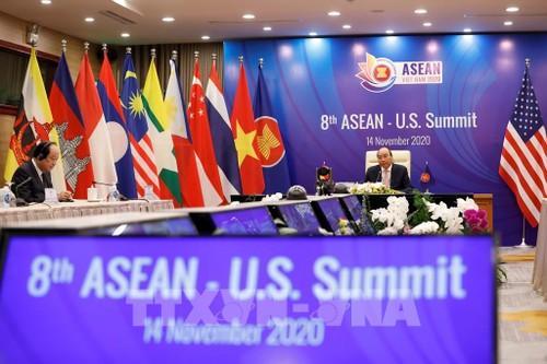 Les partenaires de l'ASEAN veulent redynamiser la coopération avec le bloc - ảnh 1