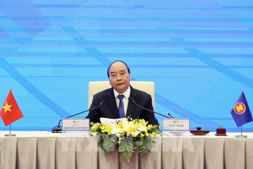 Nguyên Xuân Phuc prononcera un discours lors du Sommet du G20 - ảnh 1