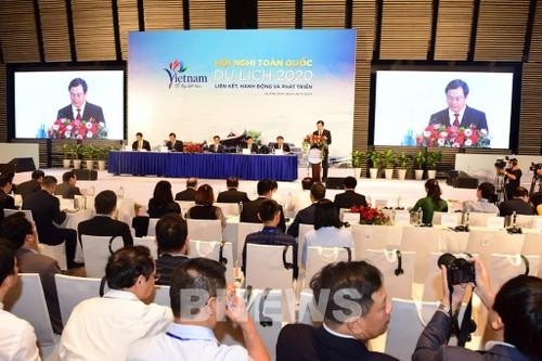 Conférence nationale sur le tourisme   - ảnh 1