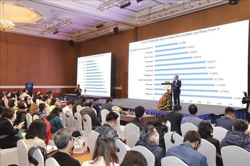 La Journée d'Internet au Vietnam 2020 - ảnh 1