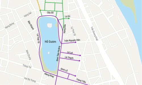 Agrandir la zone piétonne à Hanoi - ảnh 2