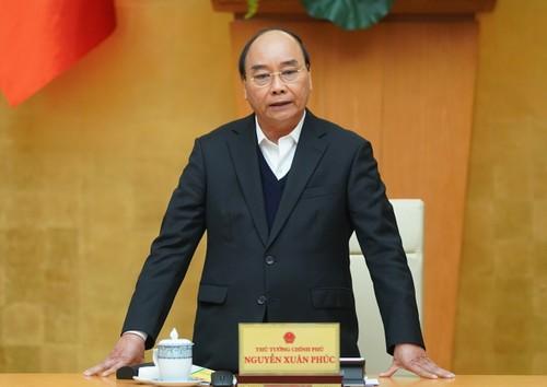 Le Vietnam s'efforce de maintenir sa croissance économique  - ảnh 1