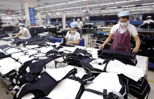 Textile : vers une valeur d'exportation de 39 milliards de dollars en 2021 - ảnh 1