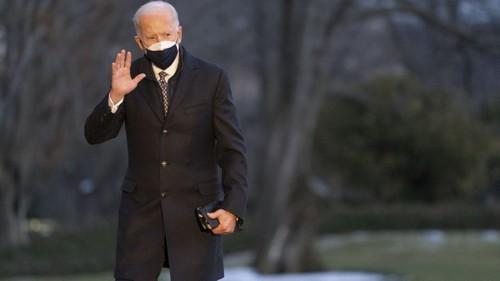 L'Amérique est de retour, promet Joe Biden - ảnh 1