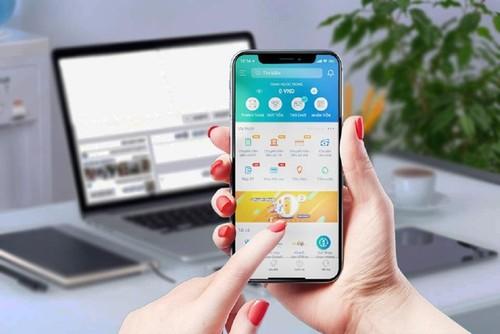 Mise en oeuvre expérimentale du service Mobile – Money - ảnh 1