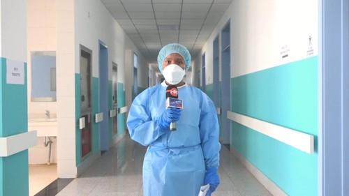 Messages audio UNESCO - OMS contre la pandémie de COVID-19 - ảnh 1