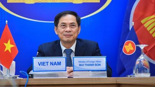 ASEAN-Russie: Promouvoir la relance de l'Asie-Pacifique - ảnh 1
