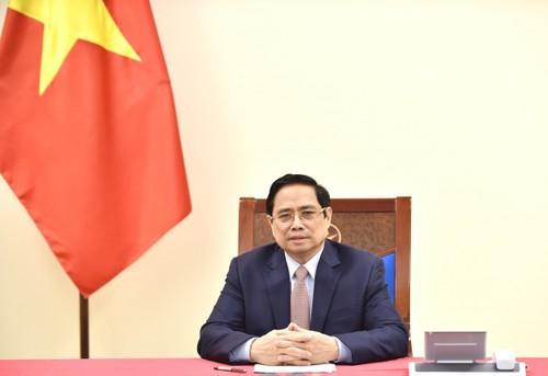   Promouvoir le partenariat stratégique intégral Vietnam-Inde - ảnh 1